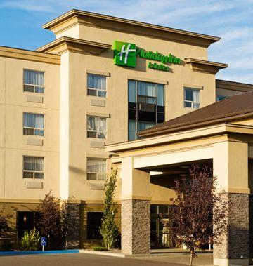 Holiday Inn Hotel & Suites Lloydminster