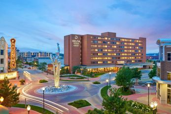 Delta Hotels Muskegon Downtown