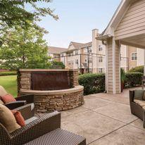 Residence Inn Atlanta /Gwinnett Place
