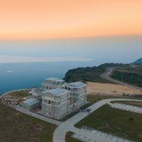 Le Bokor Palace by Sokha Hotels