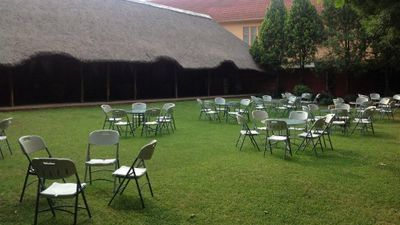 Ngwenya Hotel & Conference Centre