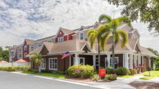 TownePlace Suites St Pete/Clearwater
