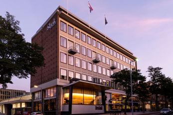 Slaak Rotterdam, Tribute Portfolio Hotel