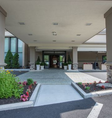 Holiday Inn Mt Kisco