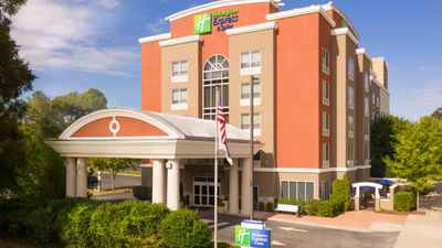 Holiday Inn Express Chattanooga Downtown
