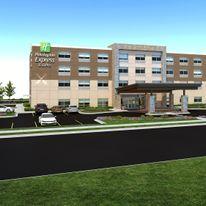 Holiday Inn Express & Suites Brunswick