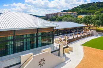 The Resort at Tapatio Springs