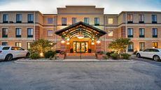 Staybridge Suites Middleton/Madison West