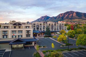 Marriott Boulder