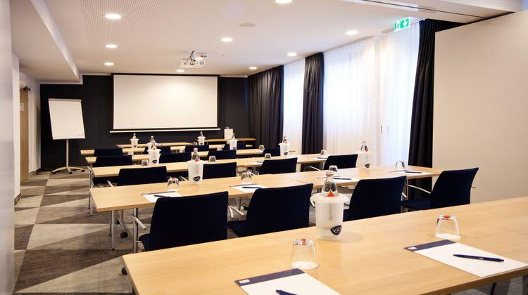 Holiday Inn Express Saabruecken Meeting