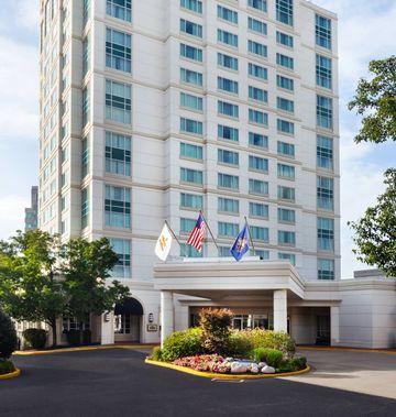 Marriott Philadelphia West