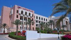 Crowne Plaza Hotel Sohar