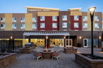 TownePlace Suites Twin Falls