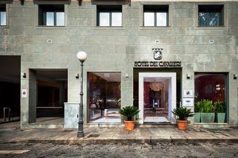 Hotel Dei Cavalieri Caserta - La Reggia