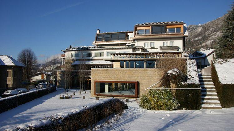 Hotel Milano Alpen Resort Meeting & Spa Exterior