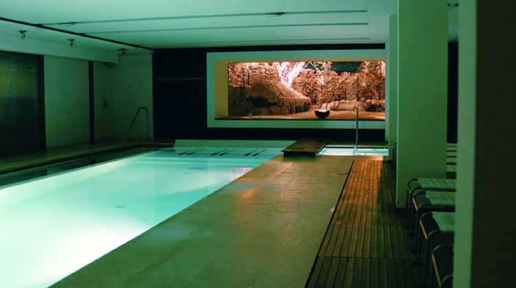 Hotel Milano Alpen Resort Meeting & Spa Spa
