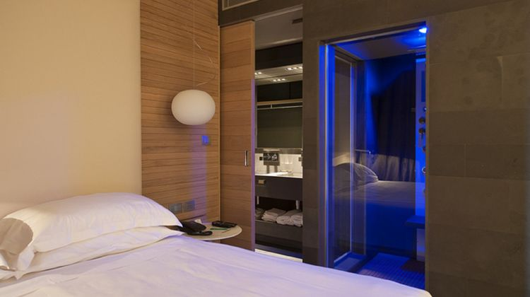 Hotel Milano Alpen Resort Meeting & Spa Suite