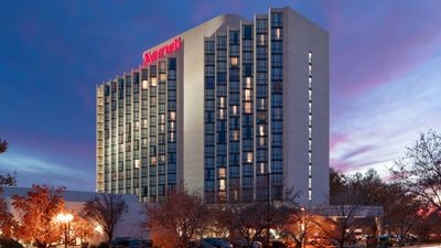 Marriott Albuquerque