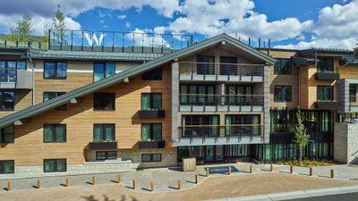 W Aspen & The Sky Residences
