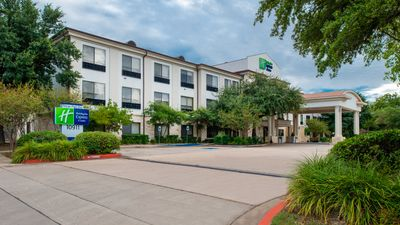 Holiday Inn Express & Suites Austin-(NW)