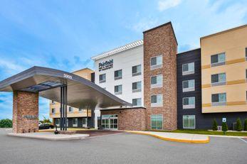 Fairfield Inn & Suites Kalamazoo