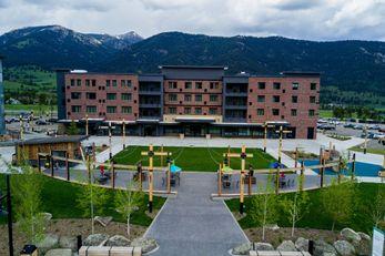 Residence Inn Big Sky/The Wilson Hotel