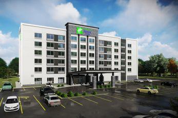 Holiday Inn Express & Suites Aurora
