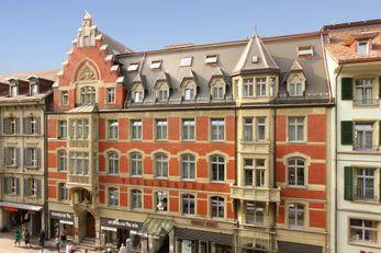 Hotel Kreuz Bern AG