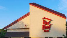 Red Roof Inn Erie - I-90