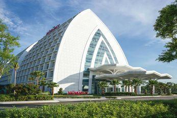 Moevenpick Hotel & Convention Ctr KLIA