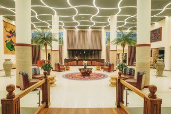 Moevenpick Hotel & Residences Nairobi
