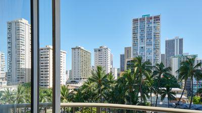 OHANA Waikiki East by Outrigger