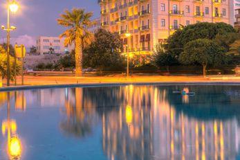 Hotel GDM Megaron