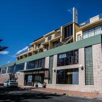 Alloggio Newcastle Beach Hotel