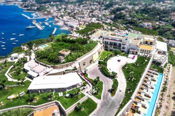 Albergo San Montano Resort and Spa