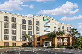 Holiday Inn Express & Stes Med Ctr Area