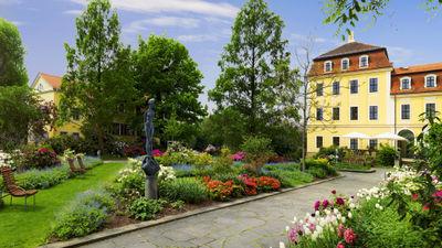 Bilderberg Bellevue Dresden