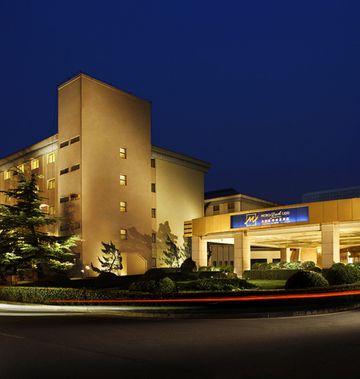 Metropark Lido Hotel, Beijing