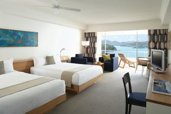 Reef View Hotel
