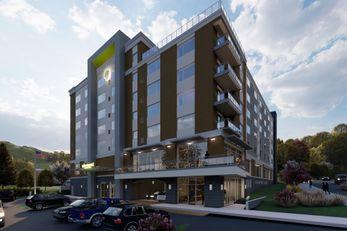 Element Asheville Downtown