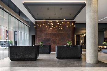 Marriott Executive Apts Melrose Arch