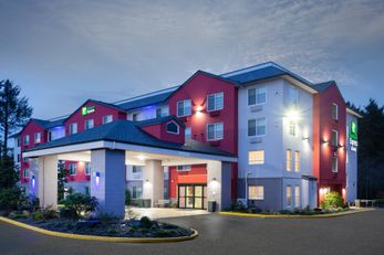 Holiday Inn Express & Stes Lincoln City