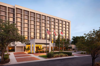 Marriott Jacksonville
