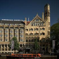 Hard Rock Hotel American Amsterdam