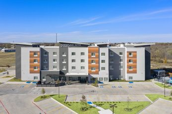 TownePlace Suites Waco Northeast