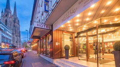 Hotel Marburger Hof