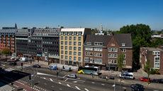 Holiday Inn Express Amsterdam-City Hall