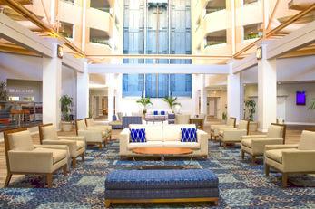 Southbank Hotel Jacksonville Riverwalk