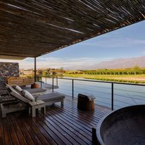 The Vines Resort & Spa