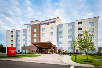TownePlace Suites Grand Rapids Wyoming